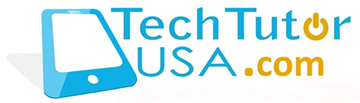 Tech Tutor USA Logo